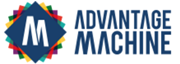 The Advantage Machine logo